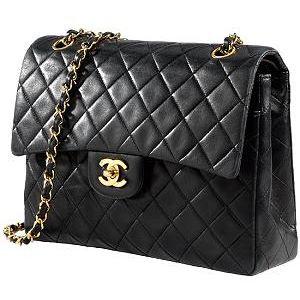Chanel+Jumbo+Classic+Flap+Bag Lilliana Vazquez Q&A: Looking Chic On The Cheap