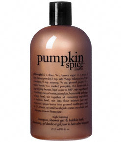 philosophy+pumpkin+spice+muffin+shower+gel NBC 10! Show Segment: Beauty Products Youll be Thankful For