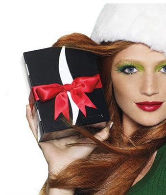 sephora+holiday Sephora Claus Is Coming To Town!