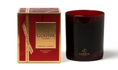godiva+candle Holiday Beauty Gift Picks on the NBC 10! Show   Plus a Giveaway
