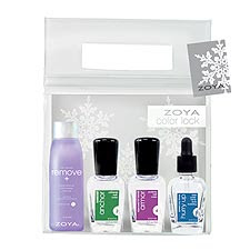zoya+holiday+minicure Holiday Beauty Gift Picks on the NBC 10! Show   Plus a Giveaway
