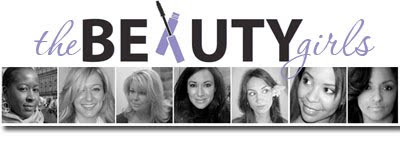 tbg+header The Beauty Girls Weekend Read