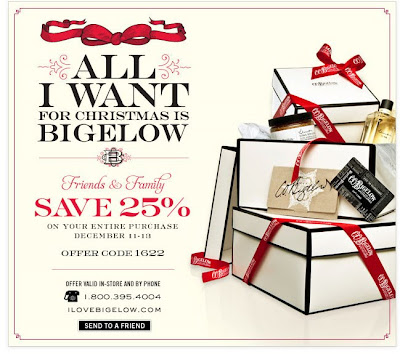 co+bigelow+friends+and+family C.O. Bigelow Friends & Family: Save 25%