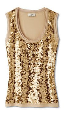 loft+sequin+tank LOFT Blog Wars & Gift Card Giveaway!