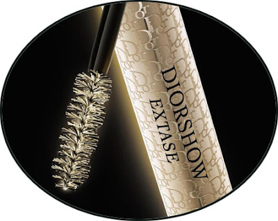 diorshow+extase+mascara DiorShow Extase Mascara Is Here To Pump You Up!