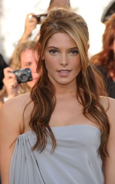 ashley+greene+eclipse+premiere+4 Get The Look: Ashley Greene at Eclipse Premiere