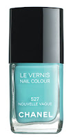 chanel+nouvelle+vague+nail+polish Les Khakis De Chanel Nail Polish