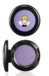 VenomousVillians EvilQueen EyeShadow HerAlterImage 300 MAC Venomous Villains