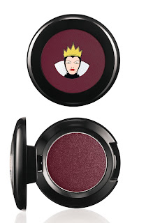VenomousVillians EvilQueen EyeShadow Vainglorious 300 MAC Venomous Villains