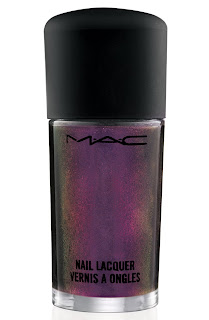 VenomousVillains Maleficent NailLacquer Mean%26Green 300 MAC Venomous Villains