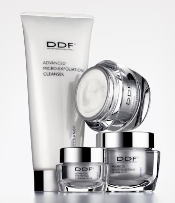 ddf Beauty Week at HauteLook!!!