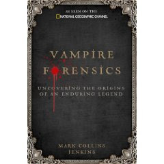 So i want to write my extended essay on something dealing with vampires. help?