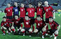 Allenatore calcio Albania , un italiano guiderà la squadra albanese