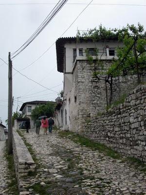 Foto dall`Albania 2 Berat
