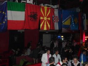 L'Europa dell'Est si diverte in Disco Oriente a Piacenza