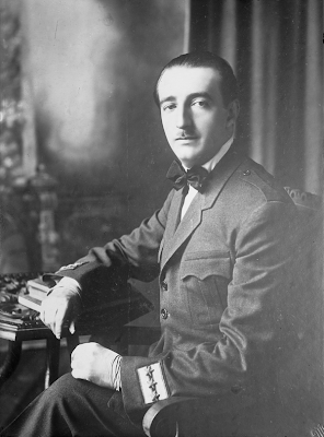 Il re d'Albania e la storia