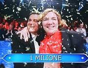 Grazie al consiglio di mio marito albanese ho vinto 1 milione di Euro