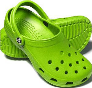 crocs office. So Every Friday Is Jeans Day At The Office. Last Week I Walked Past A Co-worker\u0027s Cubicle And Noticed He Was Wearing Bright Lime Green Crocs That Perfectly Office