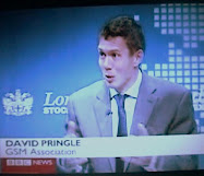 Pringle Media services