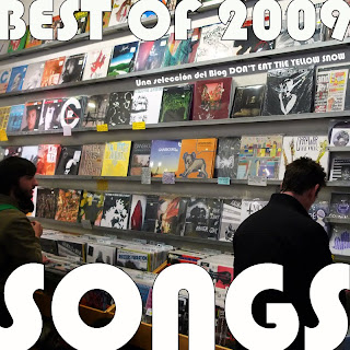 Best Of 2009 – SONGS