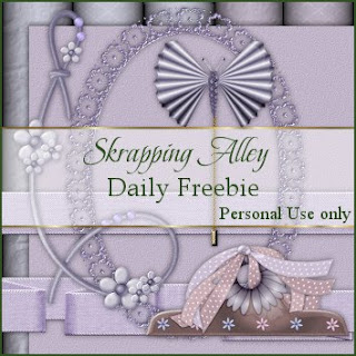 http://skrappingalley.blogspot.com/2009/08/daily-freebie-mini-kit-shades-of.html