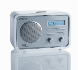 DAB-radio