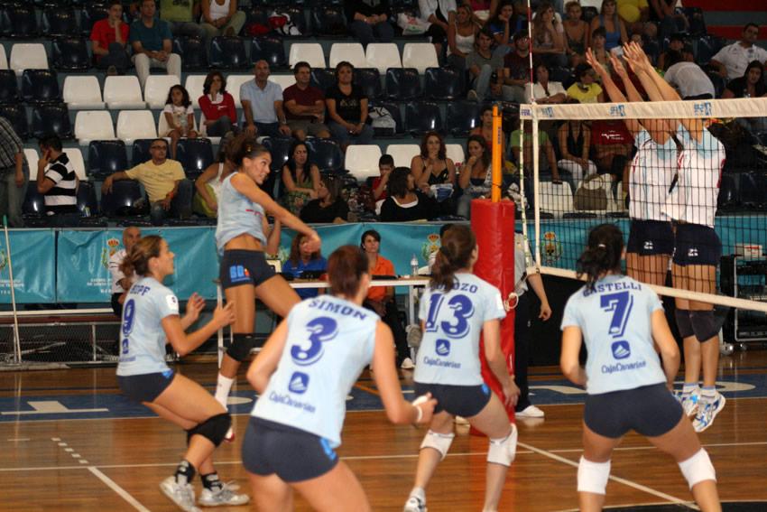 El Voleibol Voleibol Volibol Balonvolea O Simplemente Voley Del Ingles