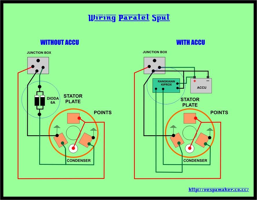 vbb wiring diagram series and parallel circuits diagrams