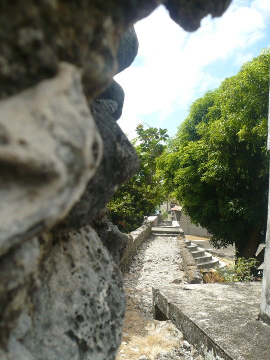Fort_San_Jose, Banton Romblon Philippines