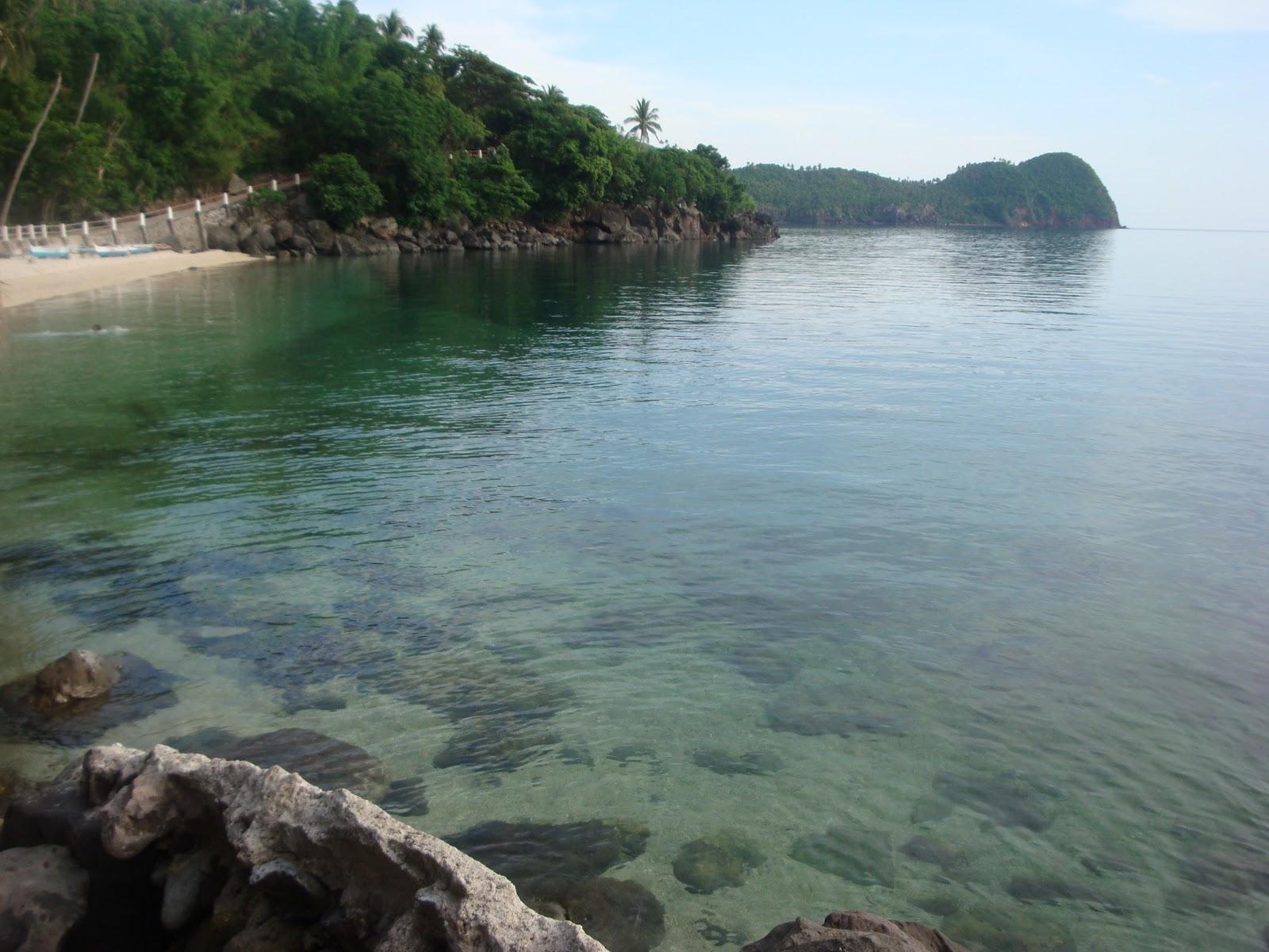 Macat-Ang Beach Banton Island, Barangay Mainit Beach, Macat-ang_Banton-Island, Macat-ang Beach