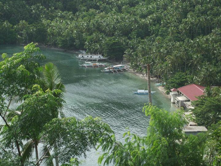 Barangay Nasunogan, Nasunogan