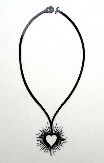 designtun, joias de borracha, rubber brasilian jewellery, rubber brasilian necklaces