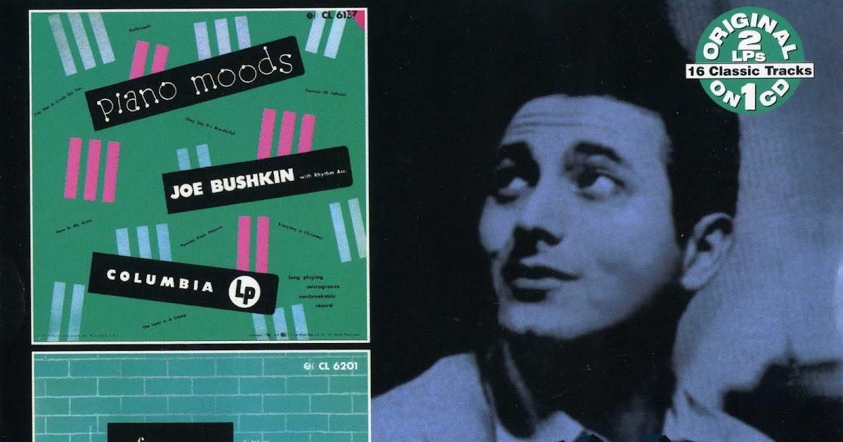 Joe Bushkin, His Piano And Orchestra - Bushkin Spotlights Berlin