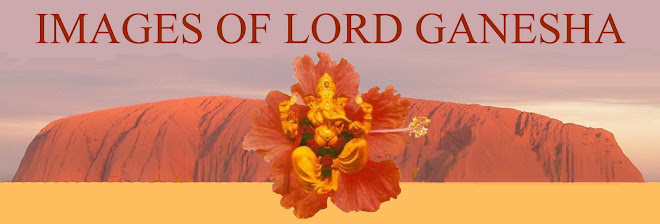 Images of Lord Ganesha
