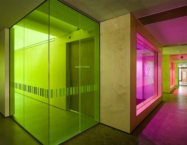 imagine these: educational interior design | university of south