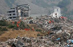 Terremoto devasta o Haiti