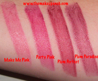Maybelline Makeup on Talkingturtlez   Make Up Loots