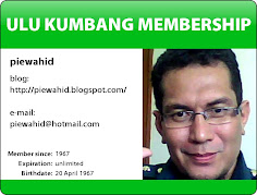 ulu kumbang membership