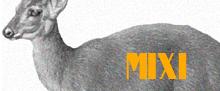 Mixiでカラカラフル♥