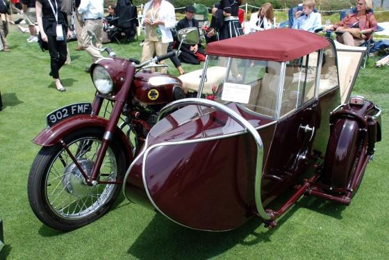 """""""Wh tekniek sidecar"""" :: """"1952 vespa with sidecar"""" :: """"bmw w sidecar for sale"""""""