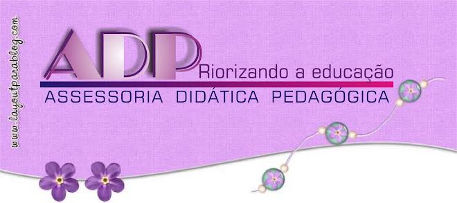 ADP Assessoria Didático Pedagógica