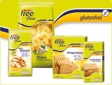 SPAR bringt laktose- und glutenfreie Produkte auf den Markt