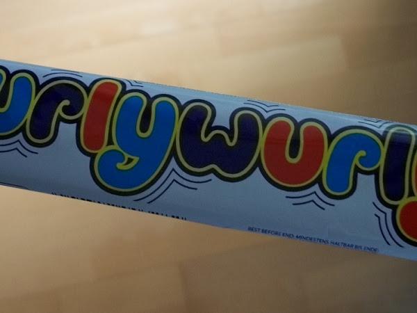 Glutenfreies von Cadbury!!!