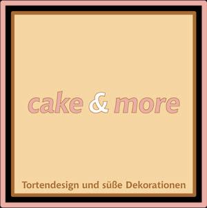 Glutenfreie Hochzeitstorten von cake&more