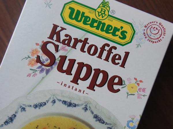 glutenfreie Produkte von Werner's Spezialitäten