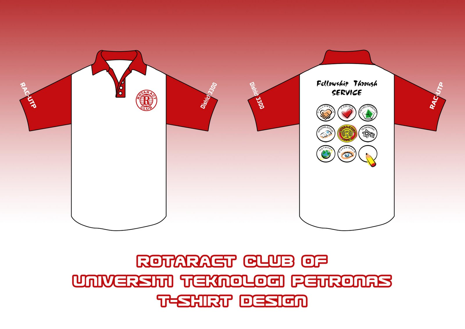 Design t shirt universiti - Racutp Tshirts For Sale We Are Currently Selling Our Racutp T Shirt The Sizes We Have Are 3 M And 1 S Each Will Cost You Rm 25 00 If You Are Interested