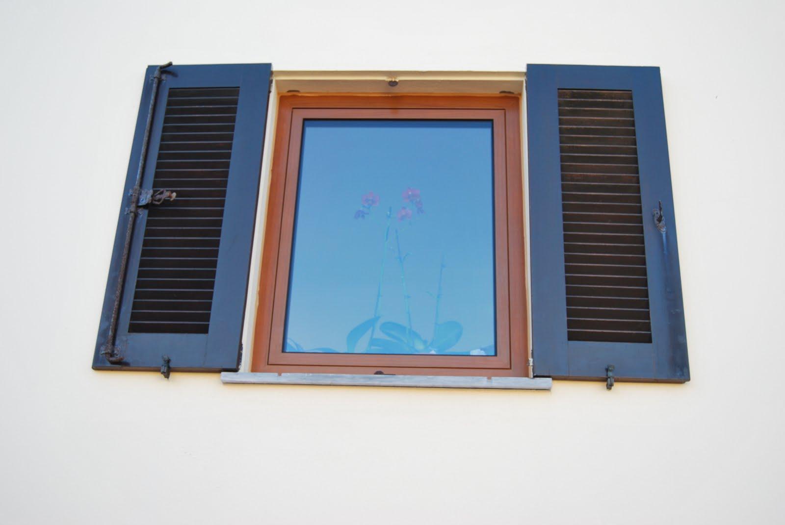 #346E97 casa com janelas: Substituição madeira por alumínio ruptura  728 Janelas Vidro Duplo Rio De Janeiro