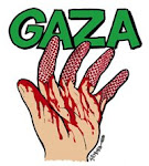Solidaridad con Gaza.