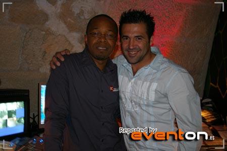 michael & robert (friends)