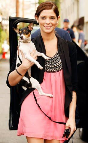 Ashley Greene Style Secret